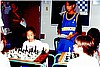1995 Ho Math and Chess Vancouver