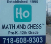 New York Ho Math Chess