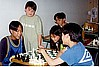 Ho Math and Chess Vancouver in 1995
